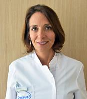 Dra. Luciana Bergamaschi Responsable Unidad de Ginecología regenerativa, funcional y estética